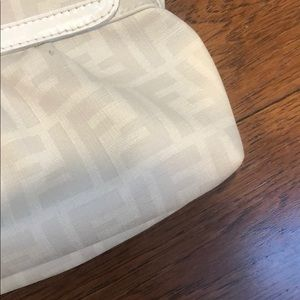 Fendi Bags - AUTHENTIC FENDI BAG